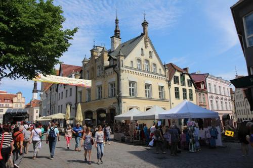 Tallinn City Apartments Town Hall Square, Tallinn