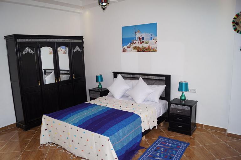 Tanjitan Hospitalite, Tanger-Assilah