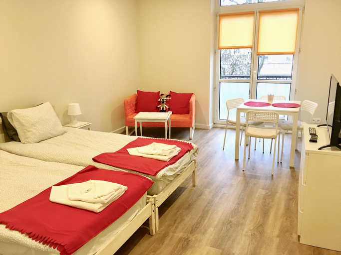 VisitLublin Apartments Premium Wschodnia, Lublin City