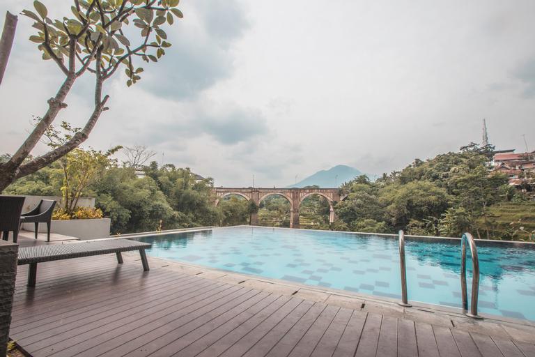 Appartel Taman Melati, Sumedang