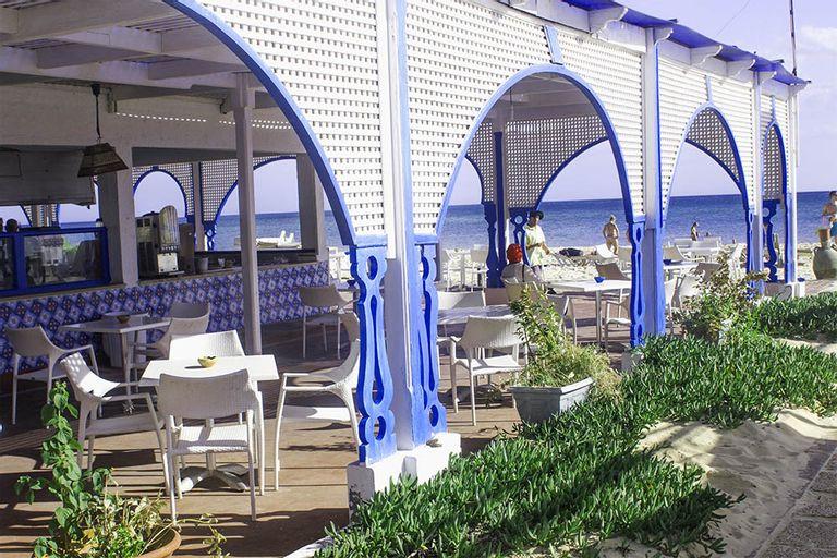 Le Hammamet Hotel, Hammamet