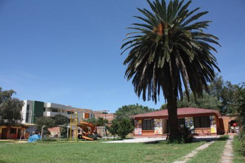 La Cupula Hostel and Camping, Cercado