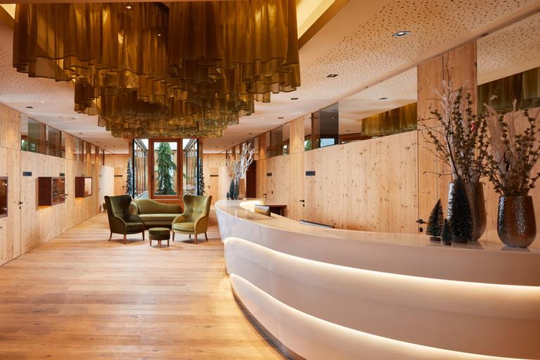 Leading Family Hotel & Resort Dachsteinkönig, Gmunden