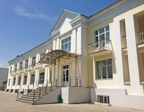 Hotel and Health Resort Nalchik, Chegemskiy rayon