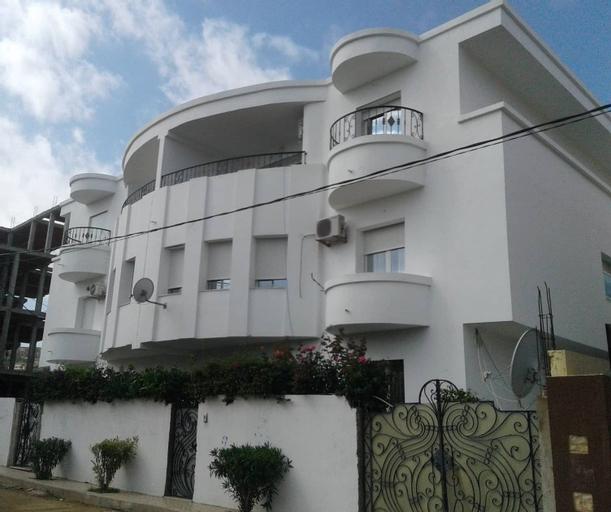 Malouf, Bizerte Nord