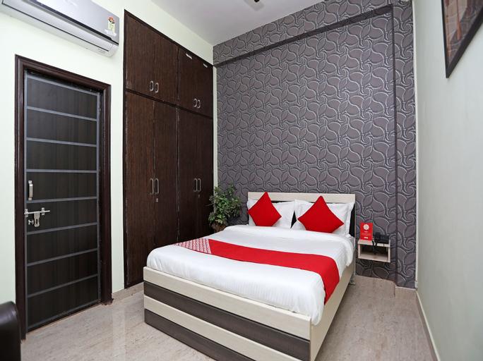 OYO 17293 Country Residency, Faridabad