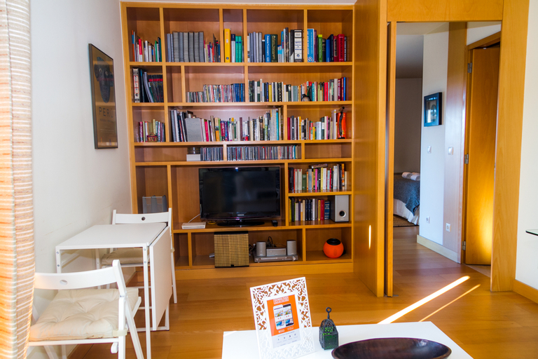 Corporate Comfort Flat, Matosinhos