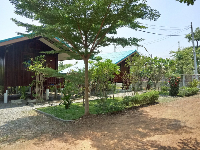 Phaiwan Baansawn Resort, Muang Chai Nat