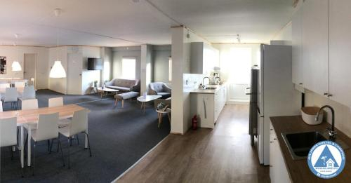 Giljanes Hostel, Vágur
