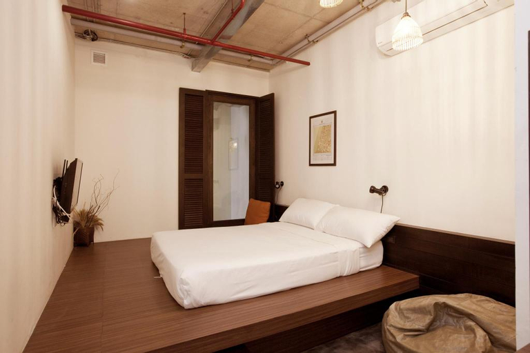Chao Hostel, Pathum Wan