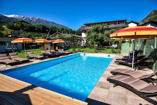 Hotel Bauhof, Bolzano