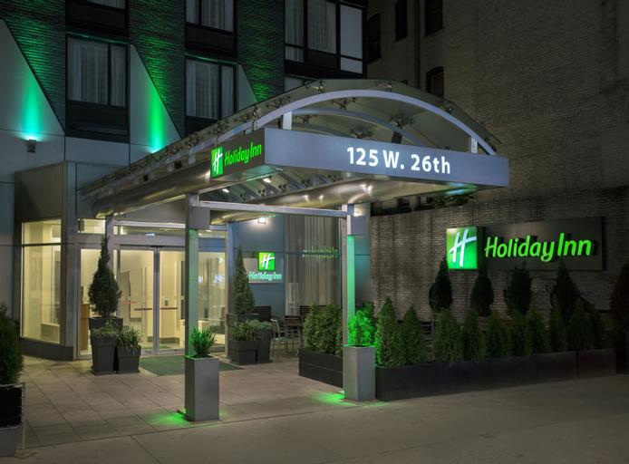 Holiday Inn Manhattan 6th Ave - Chelsea, New York