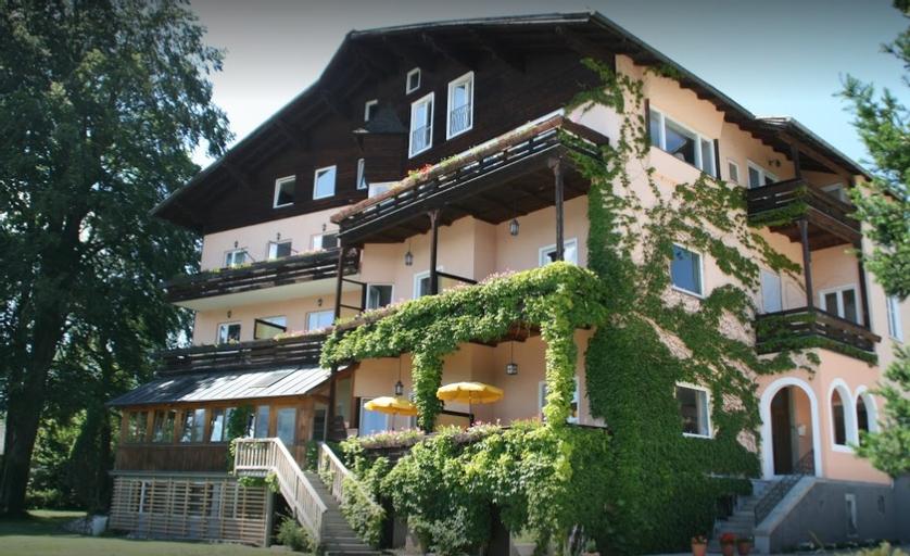 Seehaus Familie Leifer, Gmunden