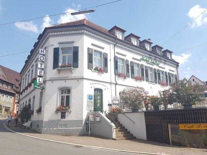 Hotel Kredell, Rhein-Neckar-Kreis