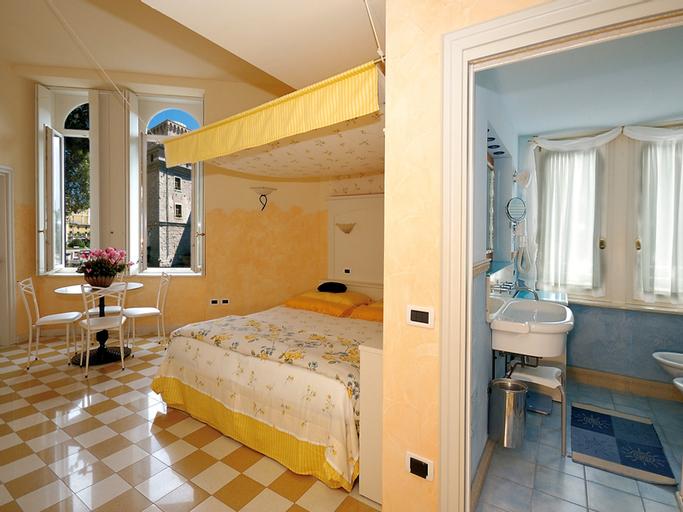 Bellavista Hotel Deluxe Apartments, Trento