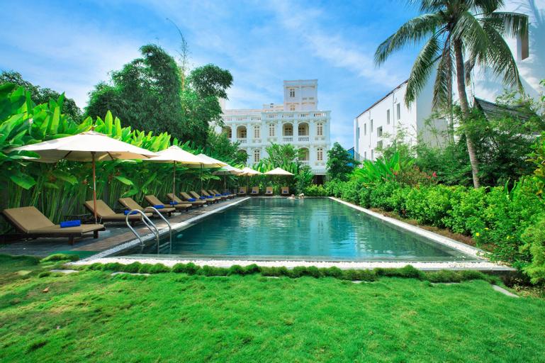 Hoi An Garden Palace & Spa, Hội An