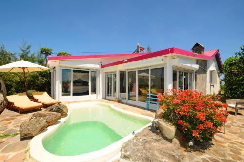 Villa Lorizon,