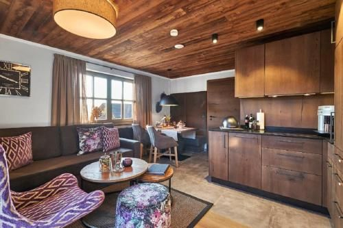 Rosserers Ferienwohnung & Lofts, Regen