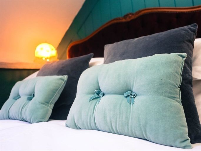Dotty's Boutique B&B, Redcar and Cleveland