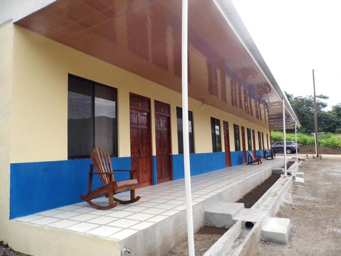 Hotel El Cerro, Nicoya