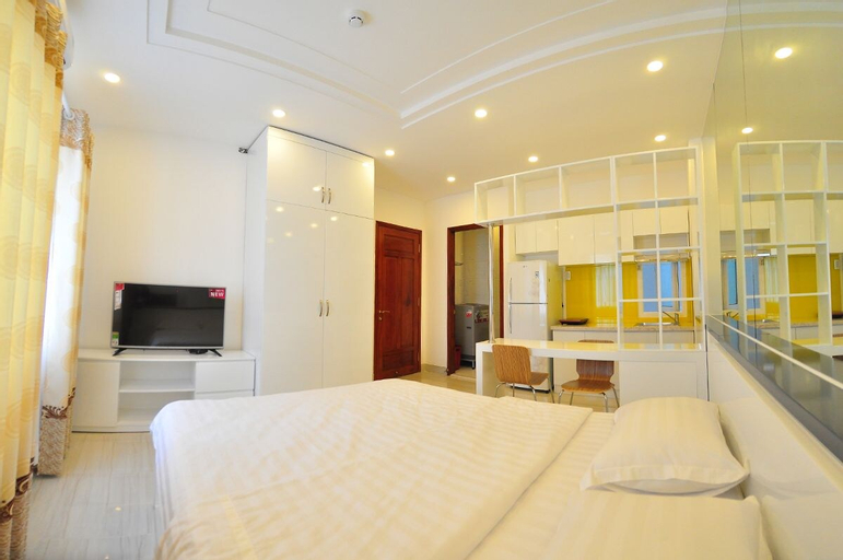 Grace Apartment 3, Phú Nhuận