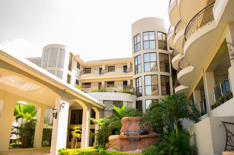 Constellation Hotel, Port-au-Prince