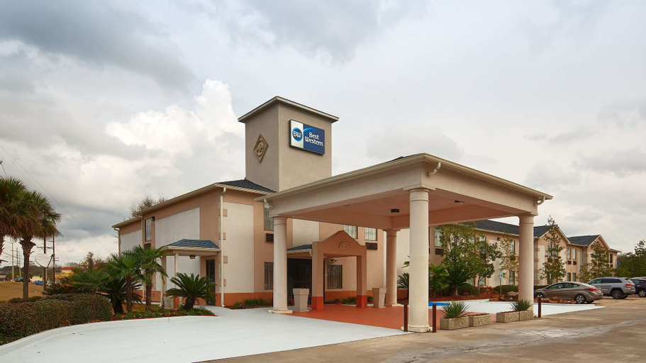 Best Western Zachary Inn, East Baton Rouge