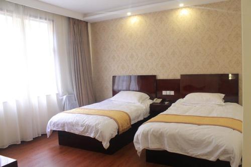 Huangshan Yuxuan Boutique Hotel, Huangshan