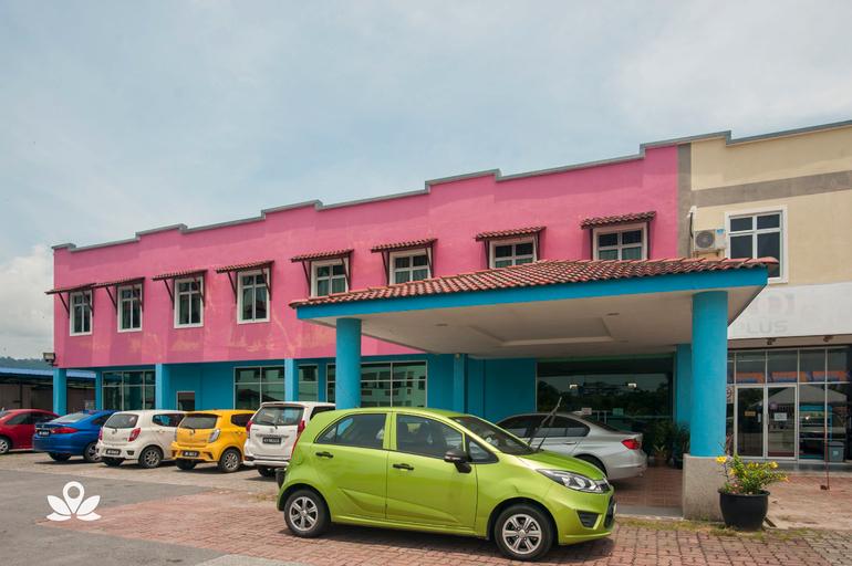 ZEN Rooms Basic Senyum Inn, Langkawi