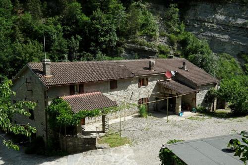 Mulino di Culmolle, Forli' - Cesena