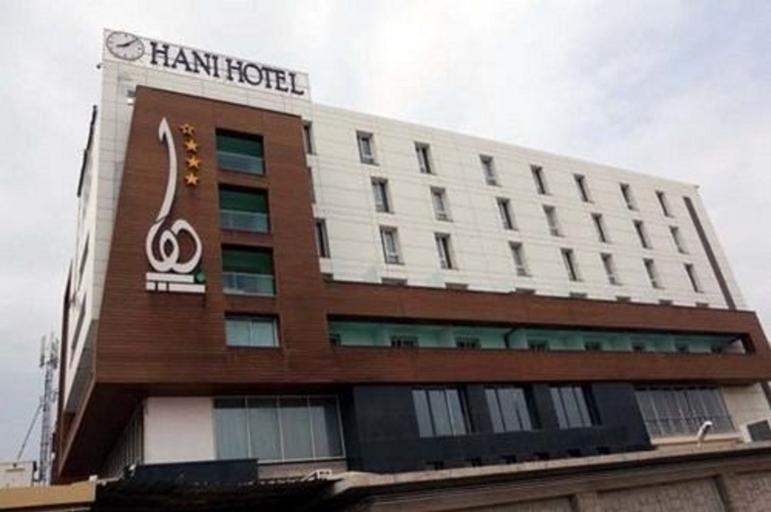 Hani Hotel, North Horr