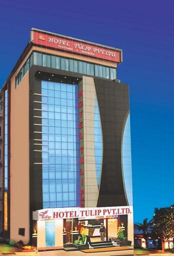 Hotel Tulip, Lumbini