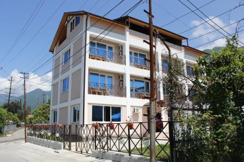 Guest House Zvanba, Gagra