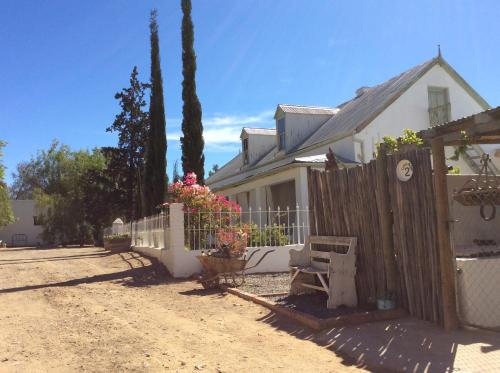 Brakdakkie Guest Cottages, Central Karoo