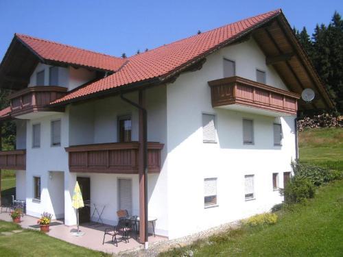 Haidberg-Hof, Straubing-Bogen