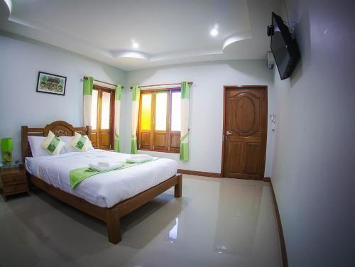 Ban SP Resort, Sawankhalok
