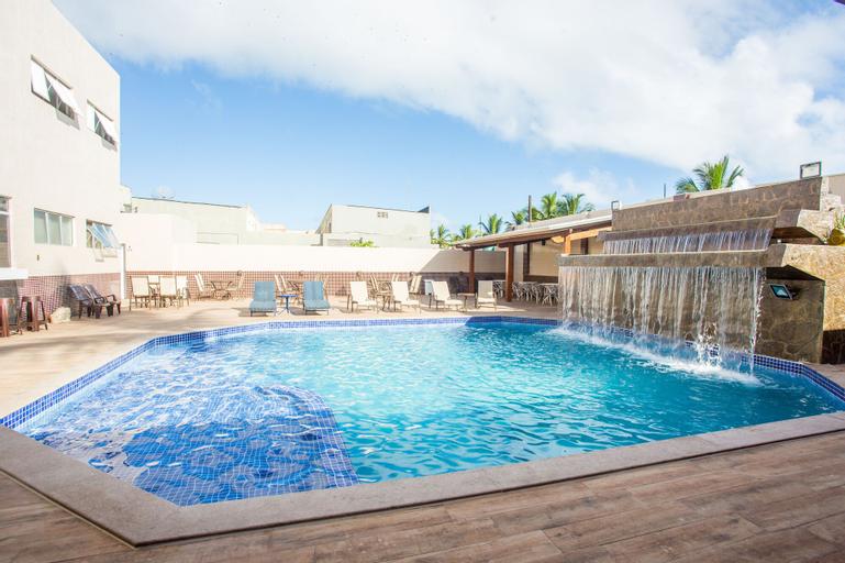 Barravento Praia Hotel, Ilhéus