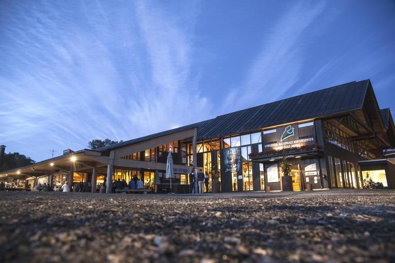 Scandic Partner Stiklestad Hotell, Verdal