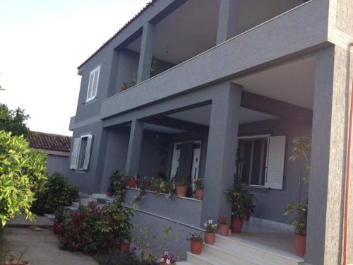 Guesthouse Anila, Lushnjës