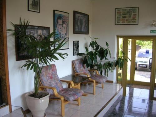 Hotel VIA, Troyan