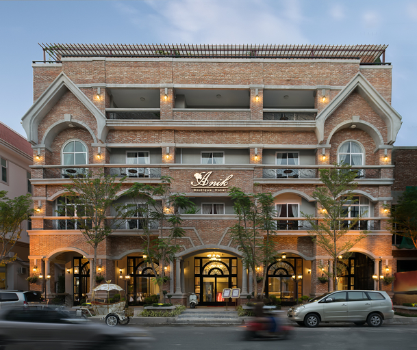 Anik Boutique Hotel, Mean Chey