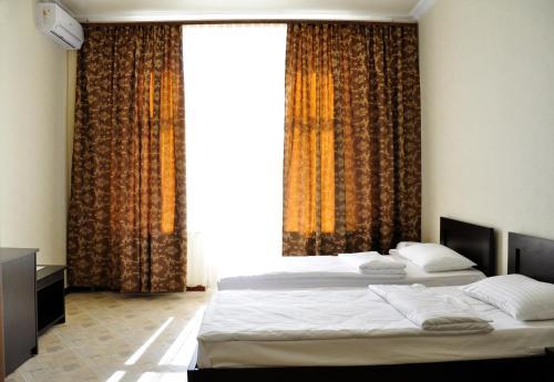 Hotel and Health Resort Nalchik, Chegemskiy rayon