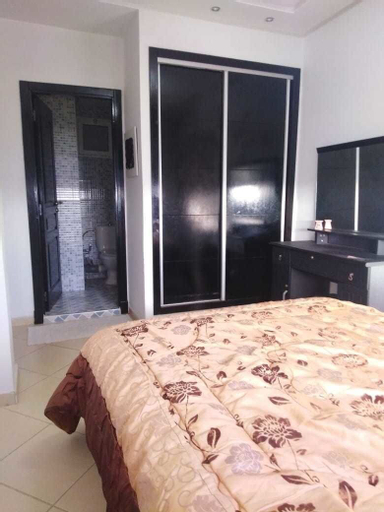 Appartement Kenitra Gonzalez, Kénitra