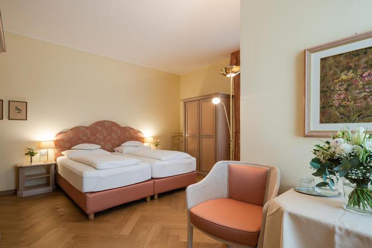 Hotel Adria, Bolzano