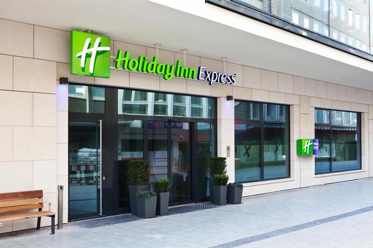 Holiday Inn Express Mulheim - Ruhr, Mülheim an der Ruhr