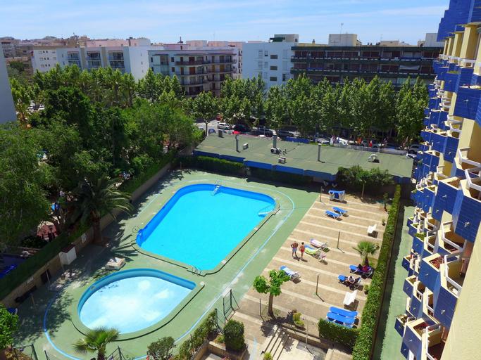 Apartamentos Alboran, Tarragona