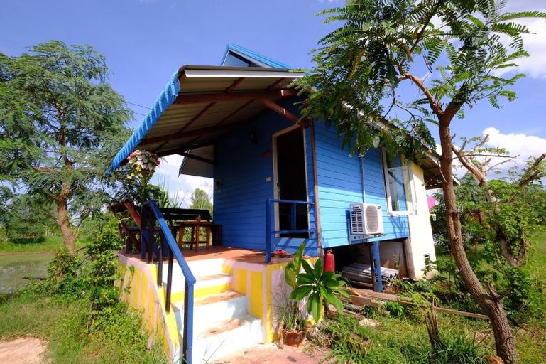 Sabaidee Resort, Muang Sakon Nakhon