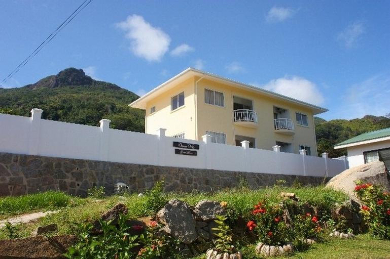 Ocean View Guest House,