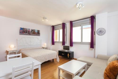 Apartamentos Madrid Norte, Madrid