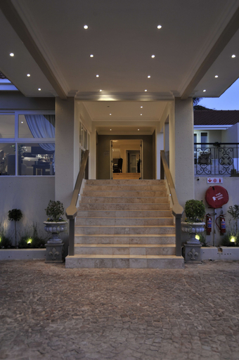 131 on Herbert Baker Boutique Hotel, City of Tshwane